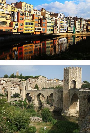 Girona / Besalú